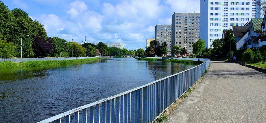 Mieszkania od dewelopera w Kołobrzegu