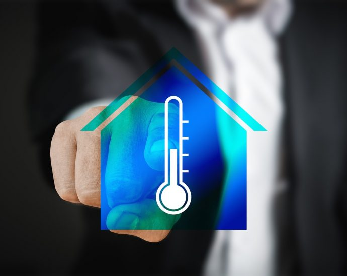 Ogrzewanie: niezbędny element każdego domu