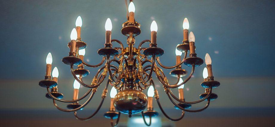 Jakie lampy wybrać do domu?
