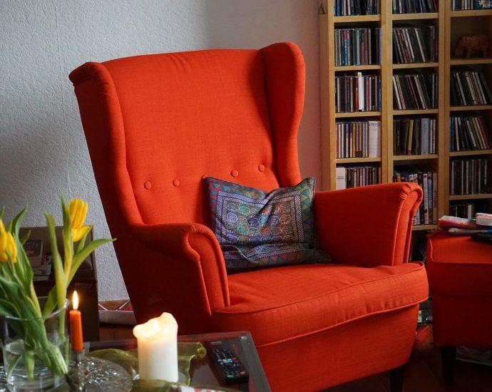 Dlaczego warto kupić nowoczesne fotele?