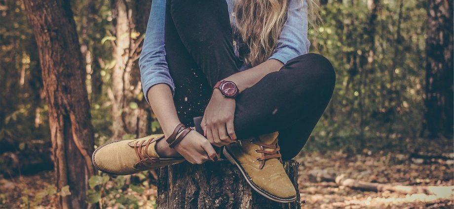 Odzież i obuwie marki Hilfiger