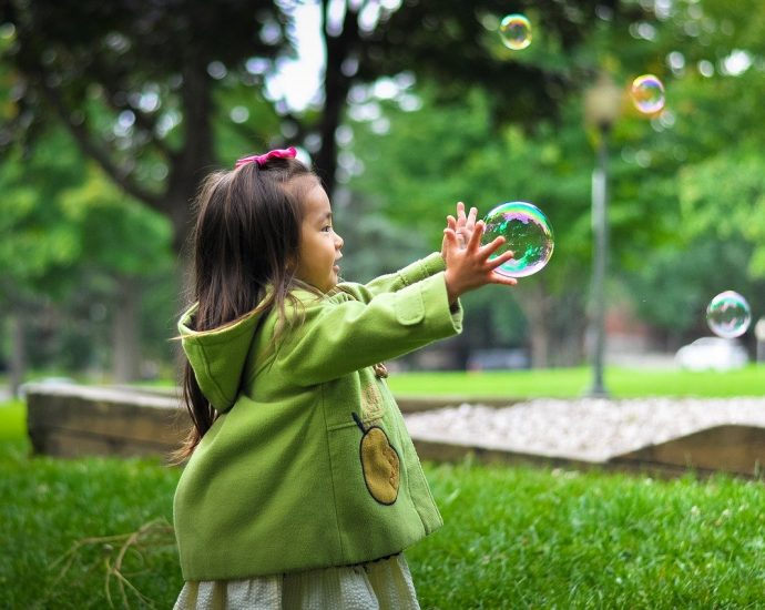 Naturalny probiotyk dla dzieci