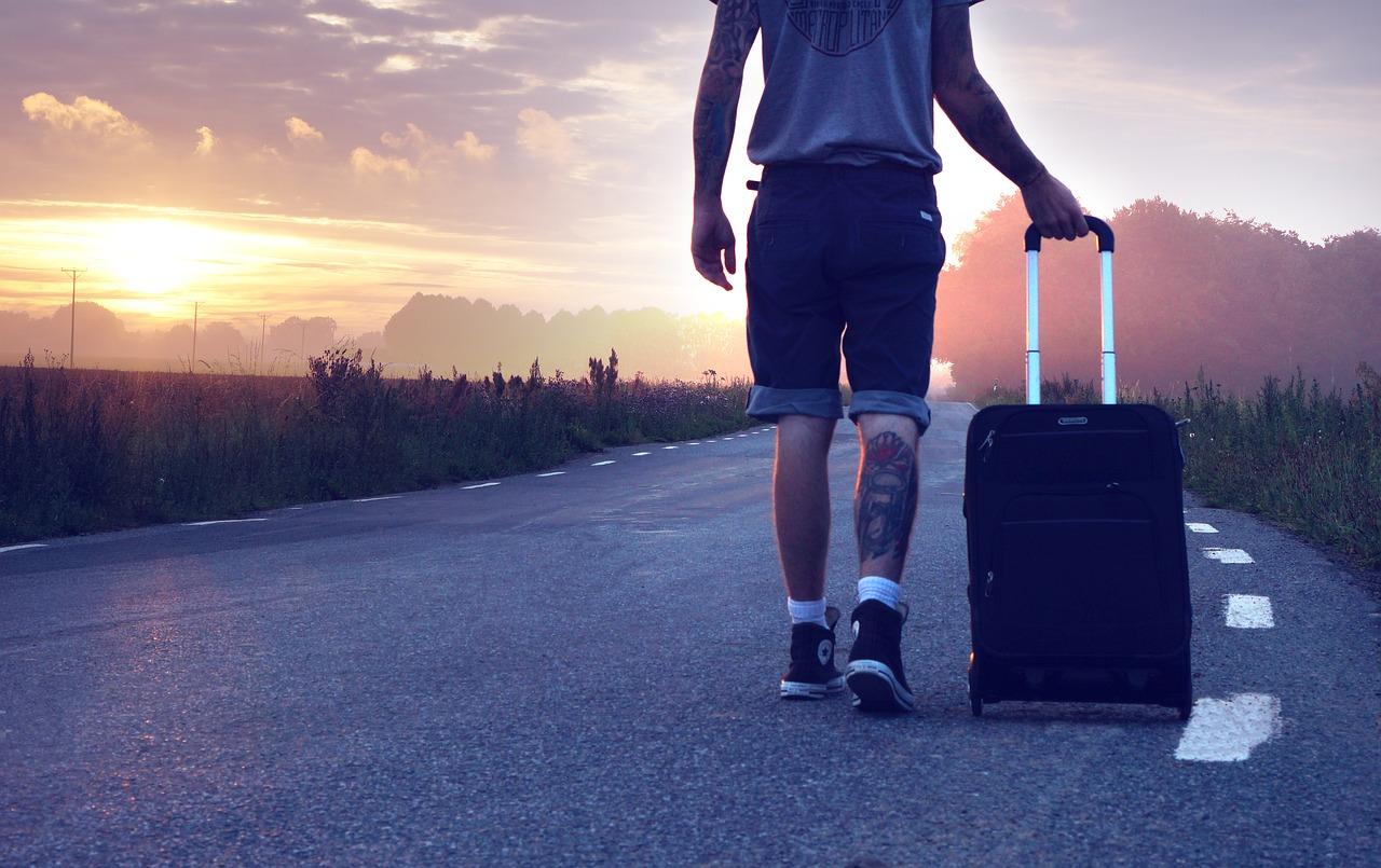 Co zabrać w podróż?