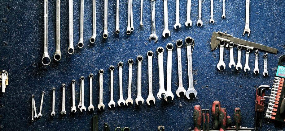Profesjonalne oczyszczanie metalu