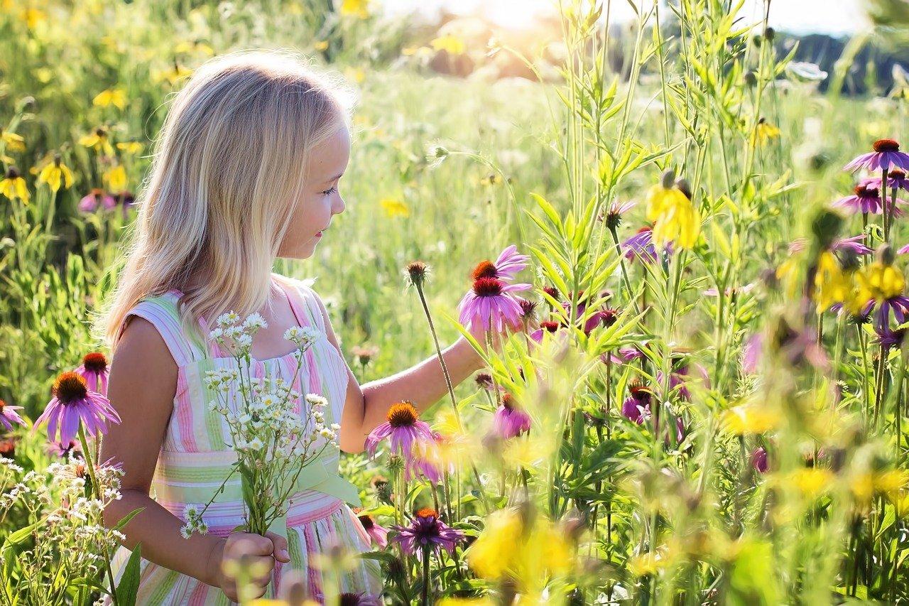Preparaty z probiotykami dla dzieci