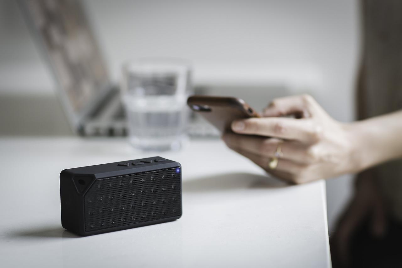 Głośniki bezprzewodowe – jakość i wygoda