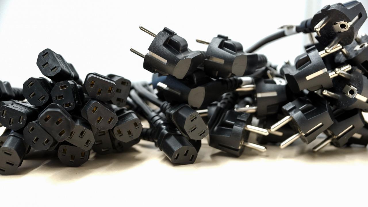 Jakie kable można wybrać?