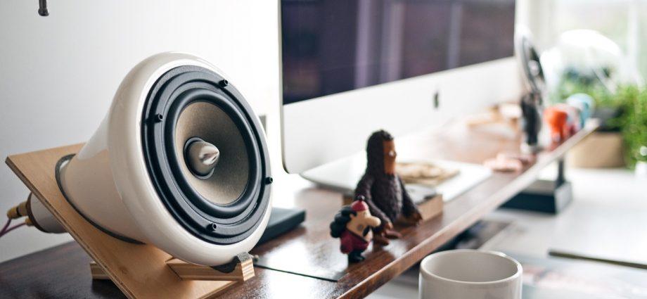 Jakie głośniki wybrać do komputera?