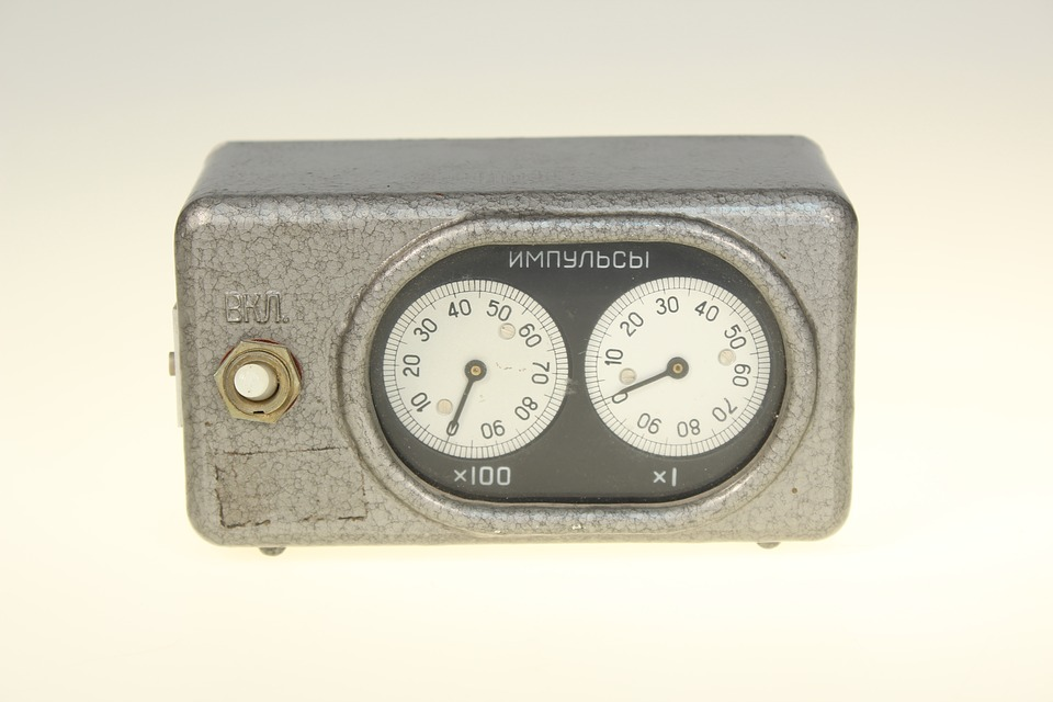 Automatyka przemysłowa i czujniki pojemnościowe