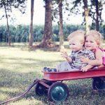 Jakie gry zaproponować dzieciom?